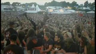 Knorkator - Try Again - (Live At Wacken Open Air 2004)