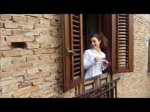 Brava Giovanna - Parodia pubblicità Fernovus Saratoga