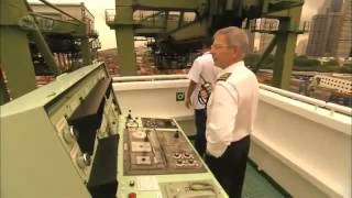 Container shipping documentary