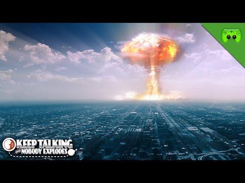 UNMÖGLICH 🎮 Keep Talking and Nobody Explodes #14