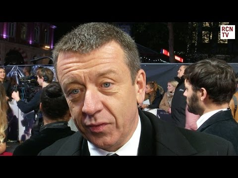 Peter Morgan Interview The Crown Netflix Premiere