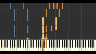 Journey to the Past (Anastasia OST) - Piano Tutorial