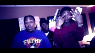Download Yung Entrepreneurs - Str8 Drop (In-Studio Performance) | Shot by: @CoopCashington MP3 song and Music Video