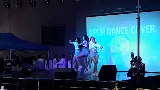 Iced Candy / Black Pink - Forever Young | K-POP Dance Cover Friki Fest 2018 Uruguay