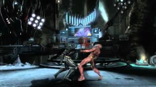Injustice: Gods Among Us - Gameplay Trailer
