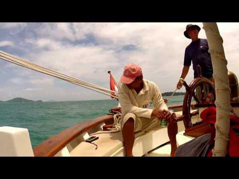 Seraph 2012 Phuket Raceweek  final cut