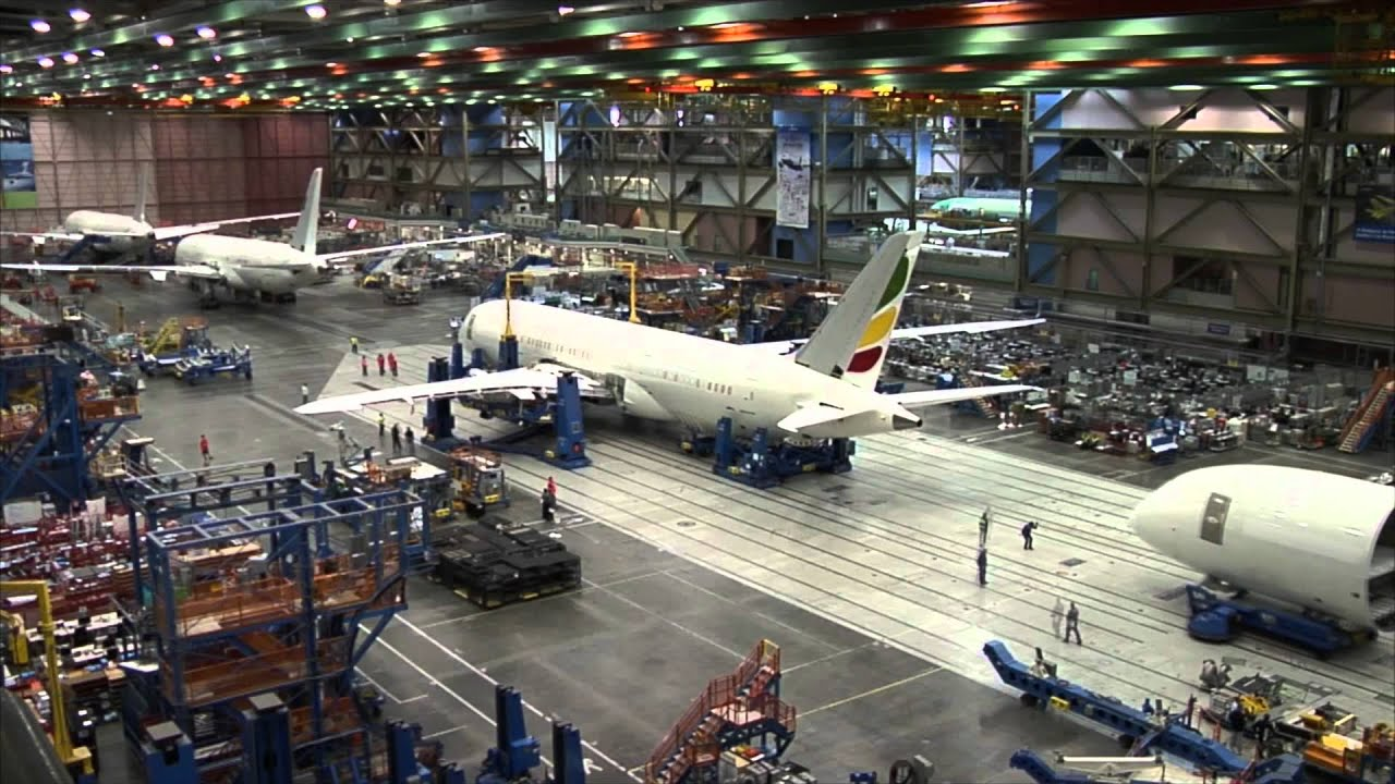 riveting in the aerospace industry For a long time, aerospace mechanics had to perform tasks like riveting by hand – a hard and exhausting process thankfully, the aerospace industry has been learning from the manufacturers' playbook and looking to solutions in automation.