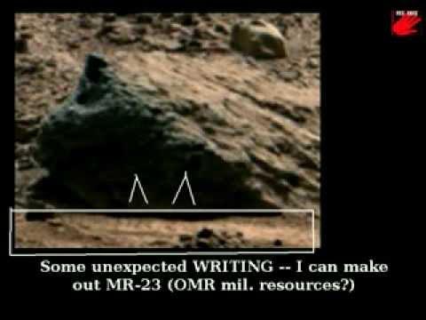 100% PROOF! Life 23! on Mars 26 ALIEN BASE PHOTOS advanced WATER technology Area 51 Jan 28 2014