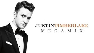 Justin Timberlake • Megamix 2013 (New Version)