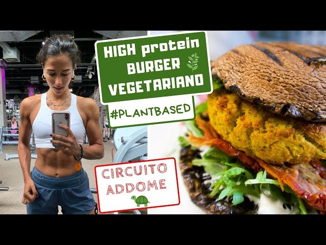Cosa Mangio, Ritorno a Spignattare + Circuito Addominali    Vlog #99