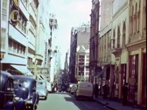 Melbourne 1940