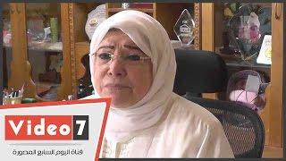 """ياسمين الخيام: والدى رفض تسجيل القرآن بصوتى وقالى """"هى البلد ناقصة مشايخ"""""""