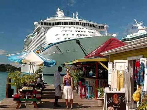 Tourism for Antigua & Barbuda.wmv