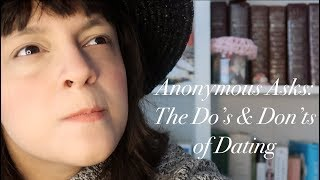Anonymous Asks: How Do I Ask Someone Out? Can Women Ask Men Out?