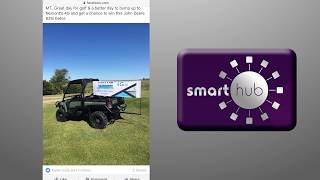 Smart Hub Overview Tutorial