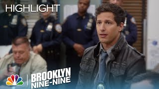 Brooklyn Nine-Nine: Making a False Arrest thumbnail