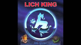 LICH KING - Mascot War (2014)