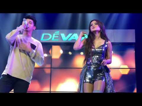 MARIS Racal serenades INIGO Pascual with IKAW Lang Sapat Na + Tayo Na 'Di Tayo MarNigo duet