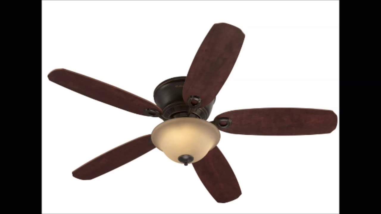 Harbor Breeze Pawtucket Ceiling Fan