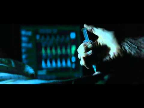 'A Million Dollar Baby' Death Scene