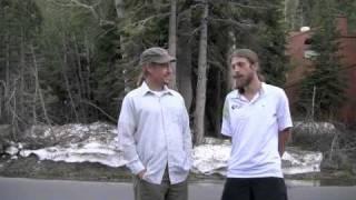 Nick Clark Pre-2011 Western States 100 Interview