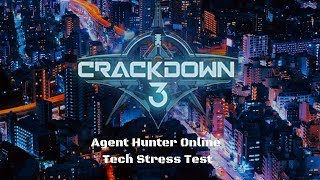 FC First Look At Crackdown 3  MP Technical Test
