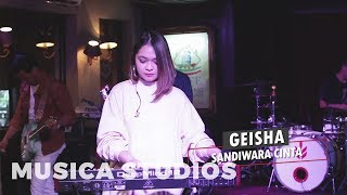 Geisha - Sandiwara Cinta (Ngintip Musica Special Nike Ardilla)