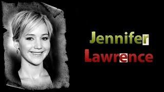 Как Менялась Дженнифер Лоуренс (Jennifer Lawrence)