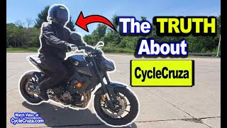 The TRUTH About CycleCruza