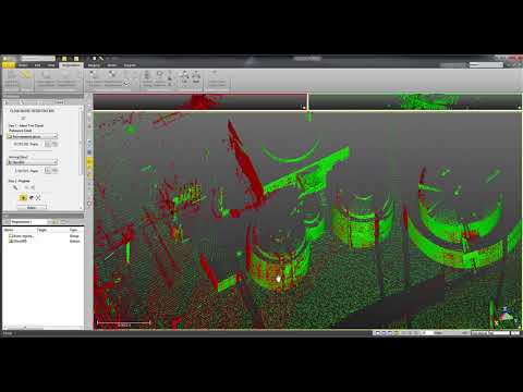Best option for working with 3d point clouds