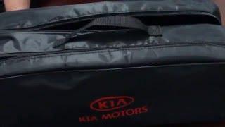 Обзор: Сумка-органайзер  для авто. Фирма