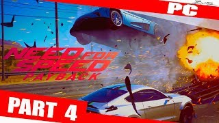 Need for Speed Payback Gameplay German Part 4 German Walkthrough Need for Speed Payback Deutsch