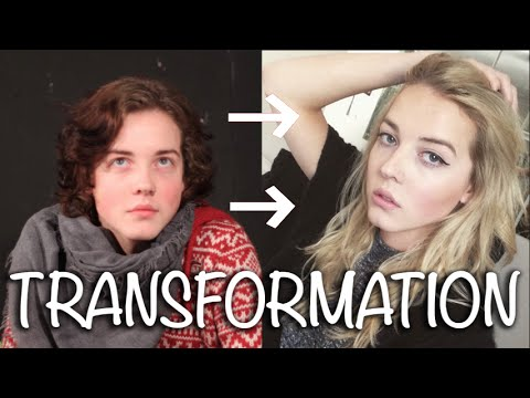 Jessica Allen Transgender MtF Transition in pictures- Timeline 2 Years from YouTube · Duration:  3 minutes 42 seconds