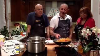 Pappardelle al lardo Ingredienti x 4 persone 500 gr pappardelle 250...