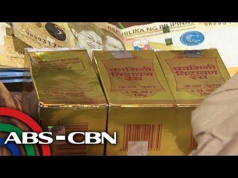 TV Patrol: 2 Indian grocery store, sinalakay dahil sa 'opium sa gamot'