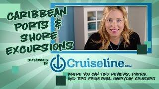 Caribbean Ports & Shore Excursions CruiseTipsTV Live Stream