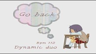 Dynamic Duo - Go Back - Stafaband
