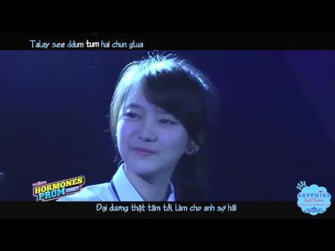[Vietsub + Kara] Taley See Dum (Đại Dương Tăm Tối)