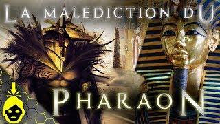 7 THÉORIES sur la MALÉDICTION de TOUTANKHAMON