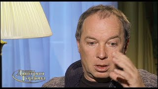 """Урсуляк: Ситуации, когда на съемках """"Ликвидации"""" Андрюша Краско умер, врагу своему не пожелаю"""