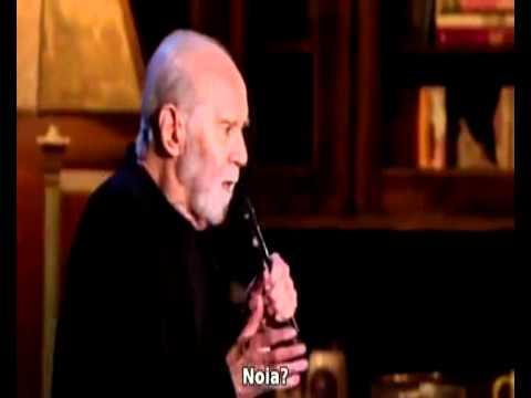 Download George Carlin - Diritti [SUB ITA]