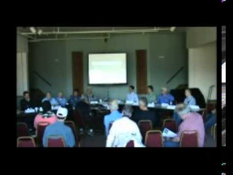 Haines Port Development Council Board Meeting -  May 21, 2013