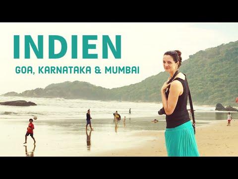3 Wochen in Indien – Von Mumbai nach Karnataka