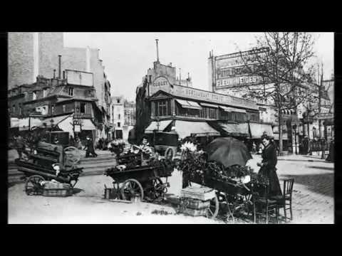La favolosa Parigi d'inizio '900 Montmartre e Montparnasse