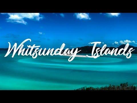 Whitsunday Islands   Australia's Paradise   Travel Film
