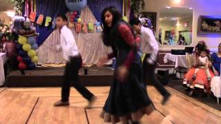 Badtameez Dil Dance Cover
