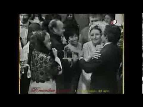 """Telenovela """"Muchacha italiana viene a casarse"""" (México, 1971)"""