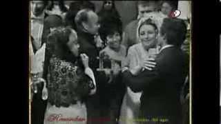 "Telenovela ""Muchacha italiana viene a casarse"""
