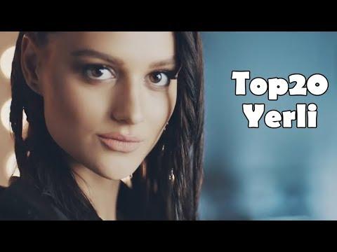 Top 20 | Türkçe Şarkı Listesi | 17 Temmuz 2018
