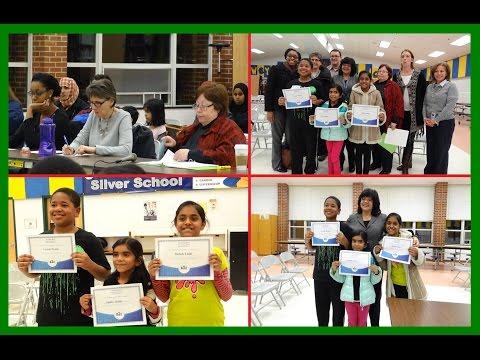 Spelling Bee Competition 2015 2016 of Weyanoke Elementary School